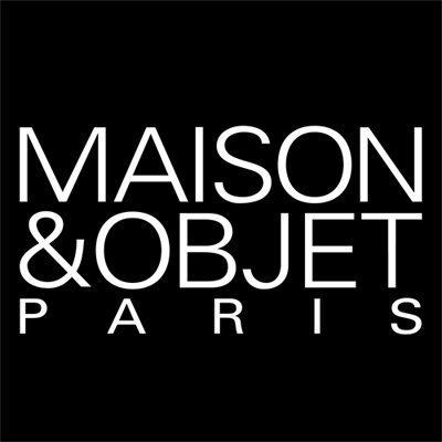 logo maison objet paris - Exposition Tsimoka Maison&Objet Paris du 19 - 23 janvier 2018