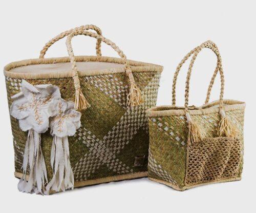 Bags : Alamanda nature sobika