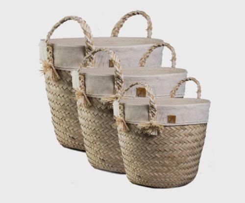 Baskets : Satrana