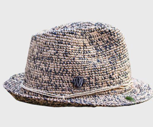 Hats : Panama RADG