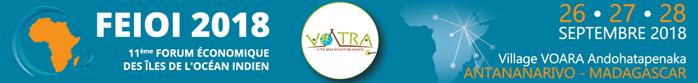 voatra1 - 11ème édition du Forum Economique des Îles de l'Océan Indien