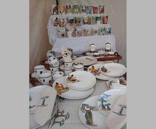 plaisir doffrir6 500x415 - Mugs peinture fait main