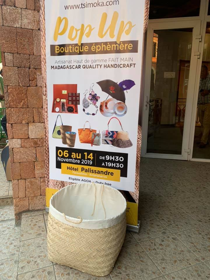 tsimoka1 - Pop Up – Boutique éphèmère – Tsimoka
